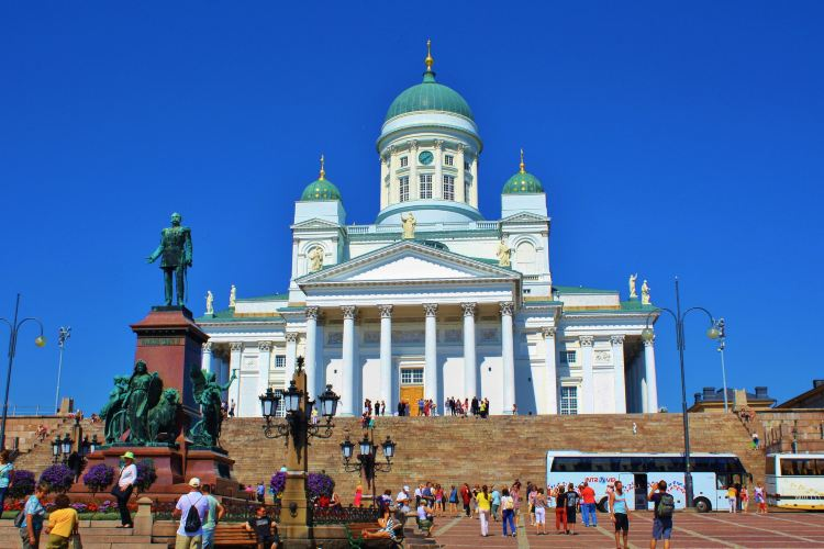Helsinki Cathedral4