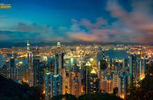 到了香港一定要做的12件事情