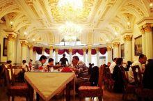 深受俄罗斯人喜爱的哈尔滨西餐厅推荐