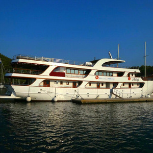 斯普利特游记图文-在历史中穿越—克罗地亚游艇+骑行度假