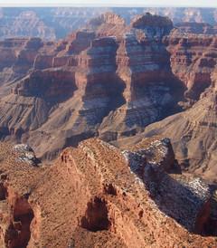 [科罗拉多大峡谷游记图片] 飛越大峽谷