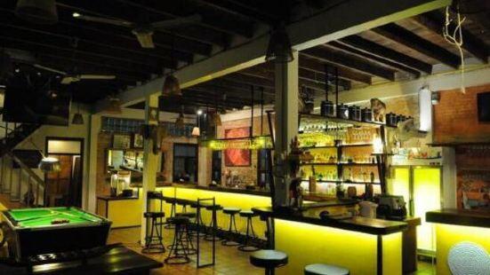 甲米先生的餐廳