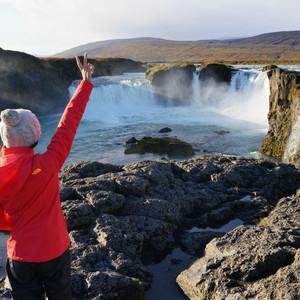 阿克雷里游记图文-冰岛的白日梦想之旅(北部篇)(2)