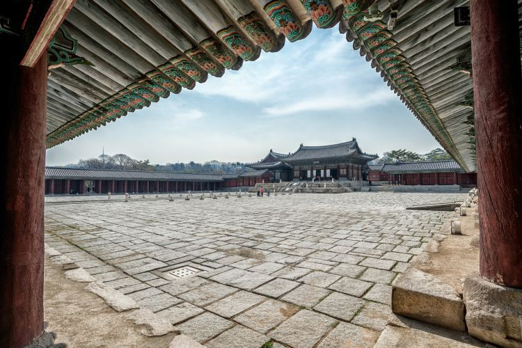 Changgyeonggung Palace1