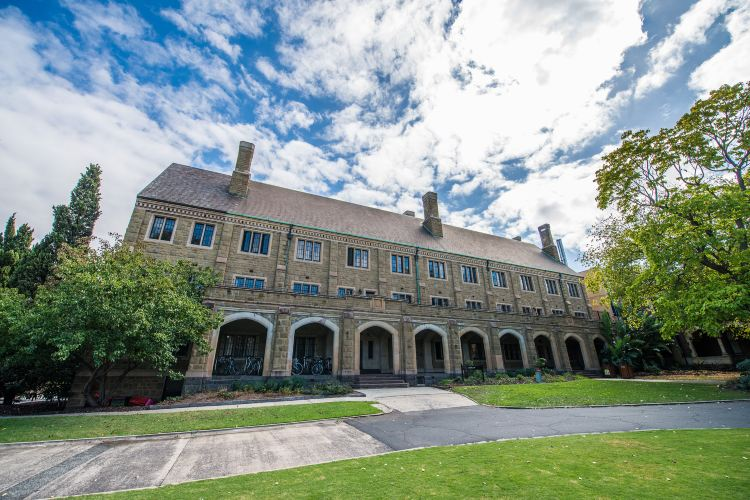 The University of Melbourne4