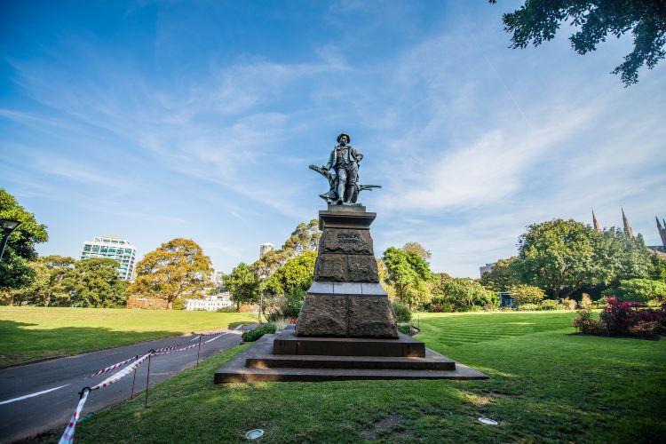 The Royal Botanic Garden Sydney1