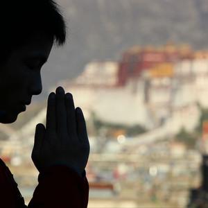 聂拉木游记图文-海拔四千五百米以上的神秘