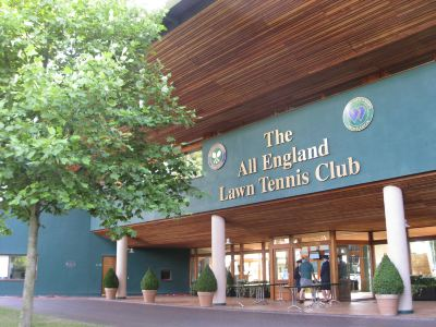 All England Lawn Tennis and Croquet Club