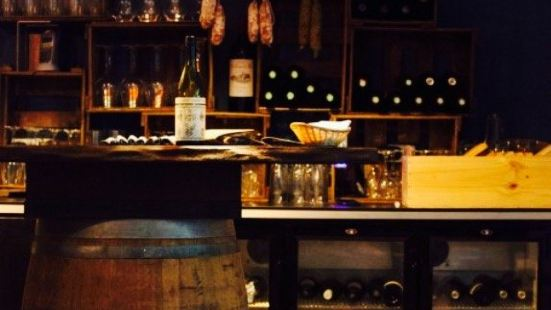 La Buvette Weinbar