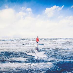 贝加尔湖游记图文- 贝加尔湖,关于西伯利亚、星空和无尽的翡翠之海