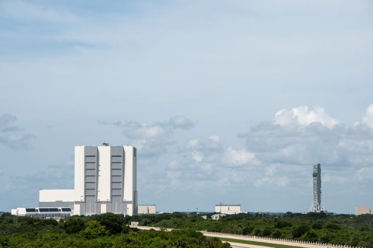 Kennedy Space Center4