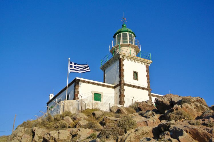 Akrotiri Lighthouse1