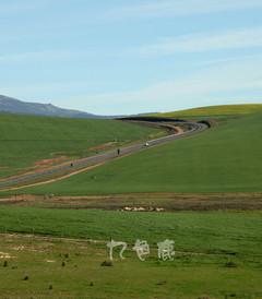 [太阳城游记图片] 拥抱南非,拥抱彩虹(三)奔跑在狂野克鲁格