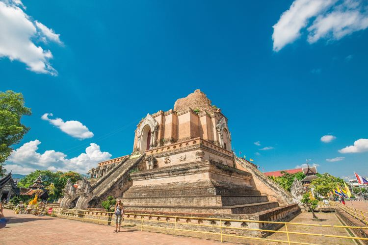 Wat Chedi Luang3
