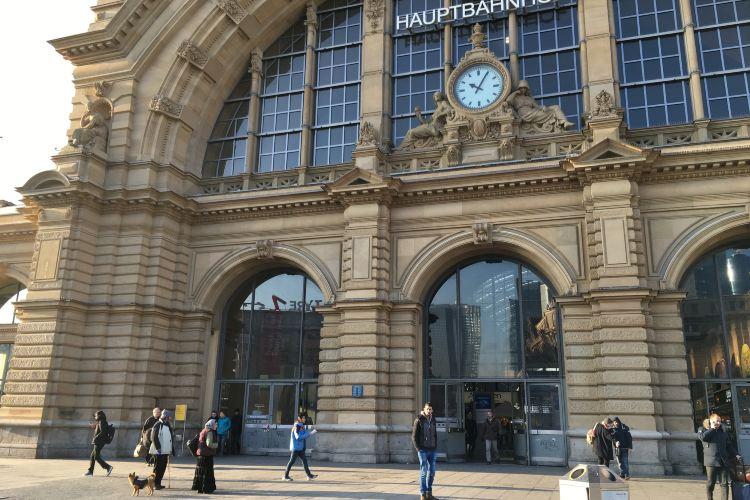 Frankfurt (Main) Hauptbahnhof1