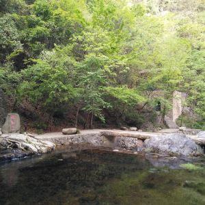 马刨泉旅游景点攻略图