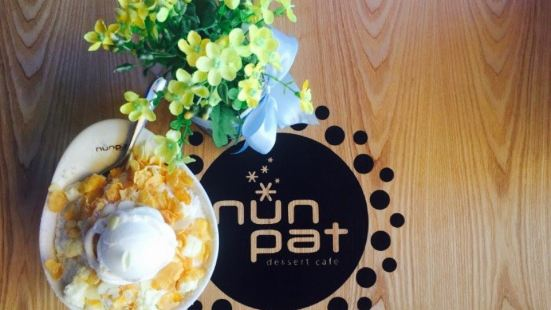 Nunpat Dessert Cafe