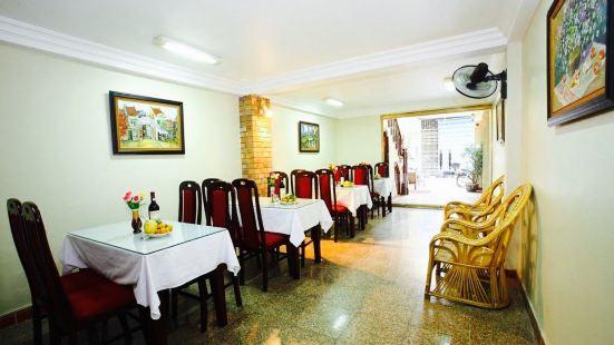 Hanoi Lucky Restaurant