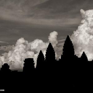 暹粒游记图文-六月,我在柬埔寨的日子!