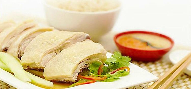 Tian Tian Hainanese Chicken Rice3