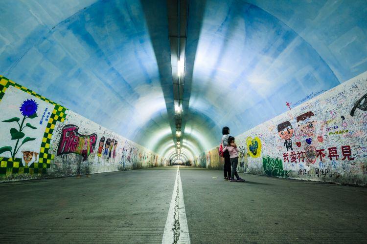 Furong Tunnel1