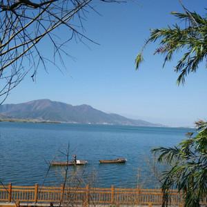 攀枝花游记图文-凉山西昌 一座春天栖息的城市