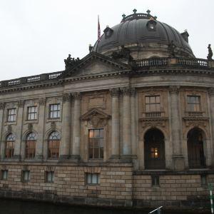 博得博物馆旅游景点攻略图