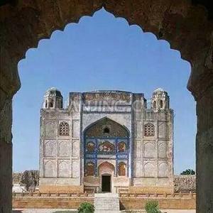 巴基斯坦游记图文-伊斯兰之旅