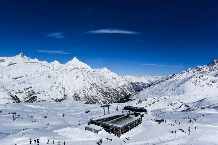 阿爾卑斯山1