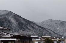 2016第一场雪