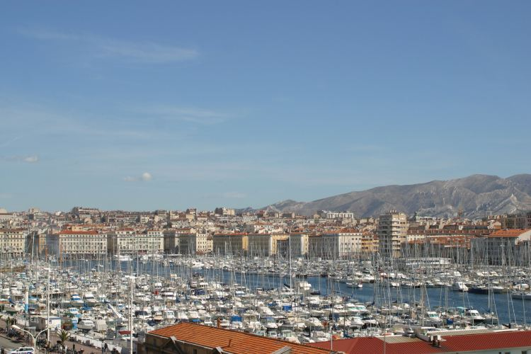 Old Port of Marseille2