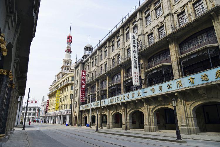 Shanghai Film Park4