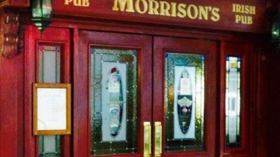 Morrisons Irish Pub