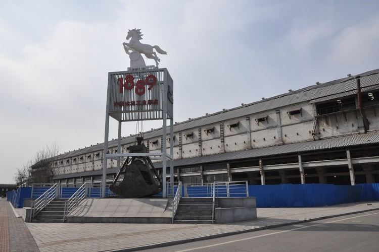 China Cement Industry Museum4