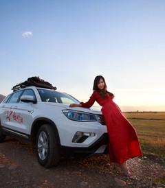 [喀什游记图片] 美人美景,自驾12天新疆伊宁到西藏阿里