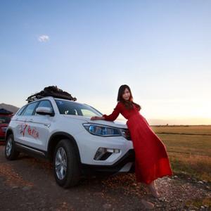 南疆游记图文-美人美景,自驾12天新疆伊宁到西藏阿里