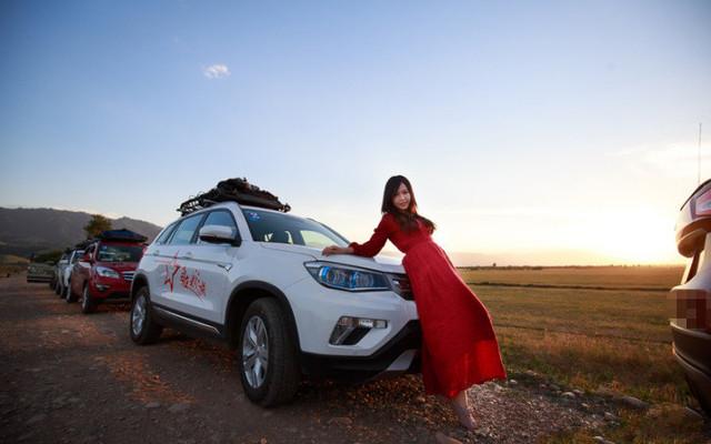 美人美景,自驾12天新疆伊宁到西藏阿里