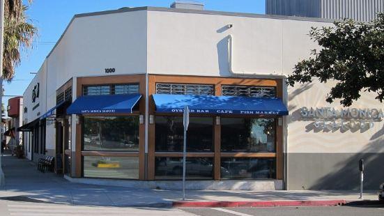 Santa Monica Seafood Market & Cafe