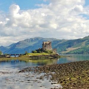 威廉堡游记图文-UK,From England to Scotland, part 2