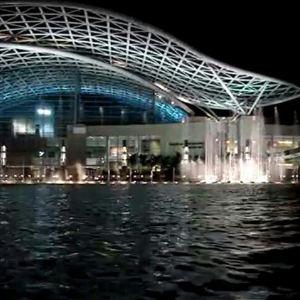 Puerto Rico Convention Center旅游景点攻略图