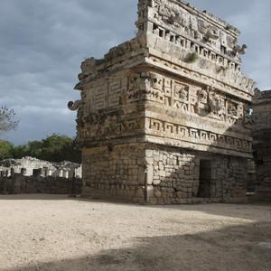 坎昆游记图文-末日墨西哥:寻找玛雅人
