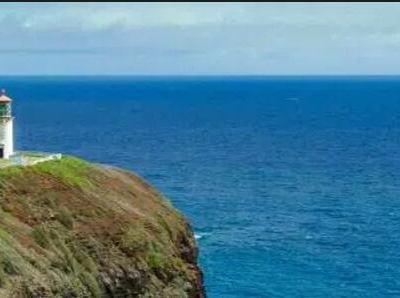 Kilauea Point Wildlife Refuge