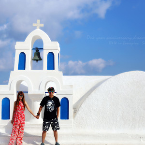 米科诺斯游记图文-☀Mr.Black&Ms.White☀找寻蓝白间最纯净的自己~希腊之旅全攻略(含圣托里尼、扎金索斯)