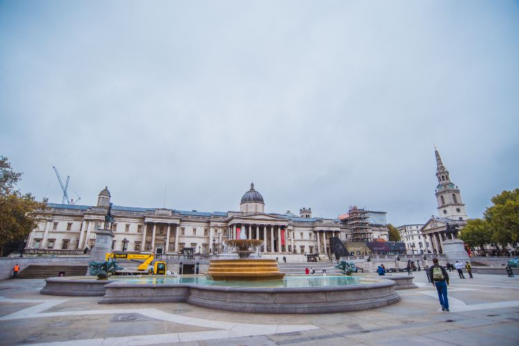 Trafalgar Square1