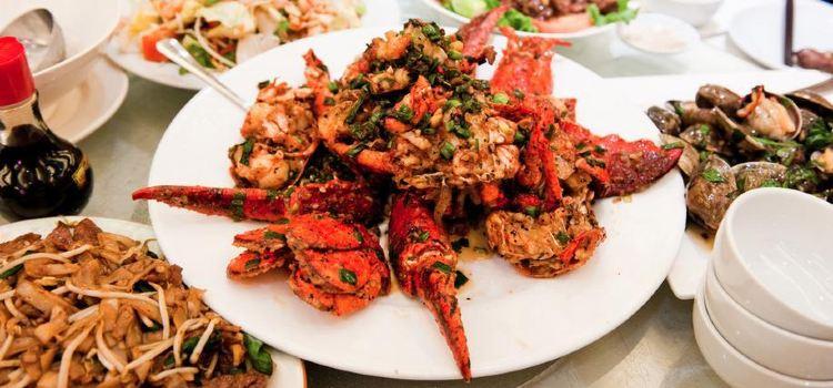 Newport Seafood Restaurant1