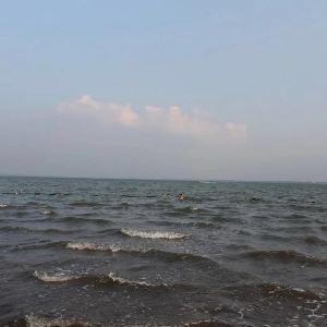 神湖旅游景点攻略图