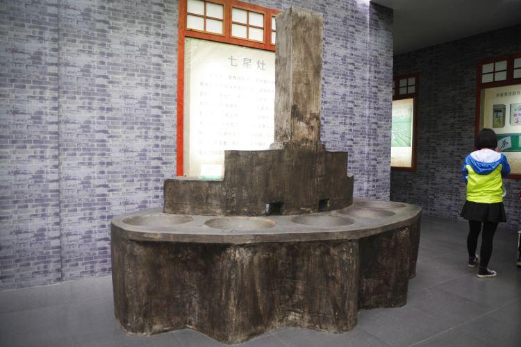 Guizhou Tea Culture Ecological Museum1