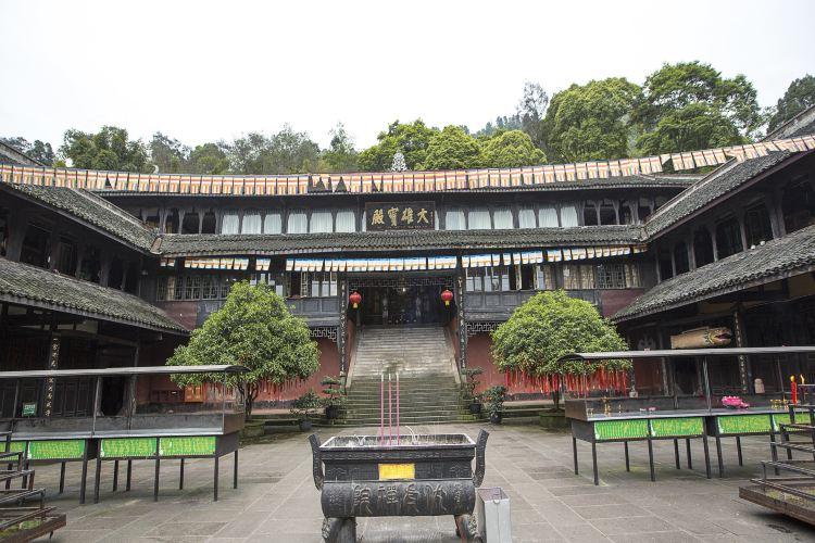 Fuhu Temple3
