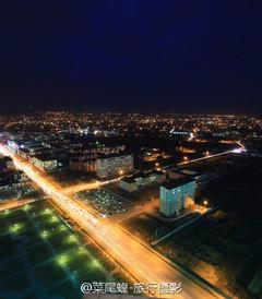 [格罗兹尼游记图片] 你不知道的车臣共和国,格罗兹尼惊人得如此美丽。
