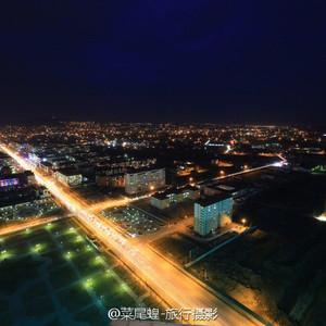 车臣共和国游记图文-你不知道的车臣共和国,格罗兹尼惊人得如此美丽。